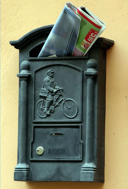 Server di posta aziendali