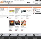 Gruppo Antagora E-shop