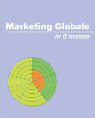 Marketing globale in 8 mosse