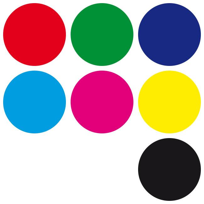 correzione prove colore