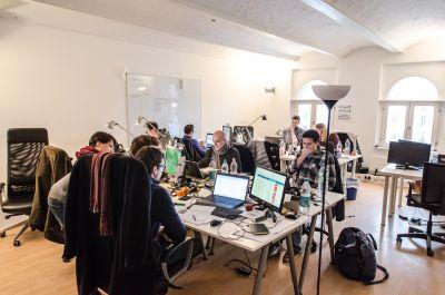 Tech Talks H.Academy | Hdemo Network