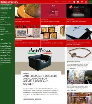 ItalianDirectory portale